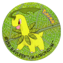 Flippos > Surprise Pokemon 153-Bayleef-Macronium.