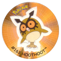 Flippos > Surprise Pokemon 163-HootHoot.