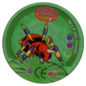 Flippos > Surprise Pokemon 167-Spinarak-Mimigal-Back.