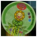 Flippos > Surprise Pokemon 191-Sunkern-Tournegrin-Back.