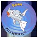 Flippos > Surprise Pokemon 223-Remoraid.
