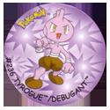 Flippos > Surprise Pokemon 236-Tyrogue-Debugant.