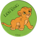 Fun Caps > 001-030 Lion King 022-Baby-lion.