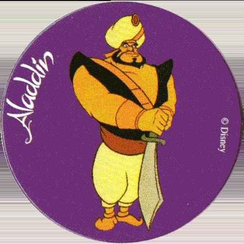 Fun Caps Gt 031 060 Aladdin