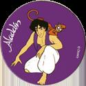 Fun Caps > 031-060 Aladdin 033-Aladdin-&-Abu.