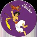 Fun Caps > 031-060 Aladdin 036-Aladdin-&-Abu.