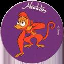 Fun Caps > 031-060 Aladdin 041-Abu.