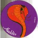 Fun Caps > 031-060 Aladdin 042-Snake-Jafar.