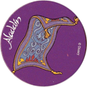 Fun Caps > 031-060 Aladdin 046-Flying-carpet.