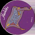 Fun Caps > 031-060 Aladdin 046-Flying-carpet.