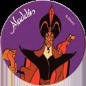 Fun Caps > 031-060 Aladdin 047-Jafar-&-Iago.