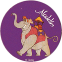 Fun Caps > 031-060 Aladdin 051-Abu-the-Elephant.