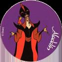 Fun Caps > 031-060 Aladdin 055-Jafar-&-Iago.