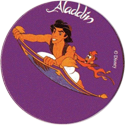 Fun Caps > 031-060 Aladdin 057-Aladdin-&-Abu-on-flying-carpet.