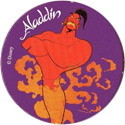 Fun Caps > 031-060 Aladdin 059-Red-Genie-Jafar.