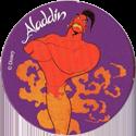 Fun Caps > 031-060 Aladdin 059-Red-Genie-Jafar.