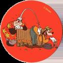 Fun Caps > 061-090 Goofy 073-Goofy-&-Pete.