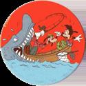 Fun Caps > 061-090 Goofy 085-Goofy-&-Max-fishing.