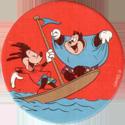 Fun Caps > 061-090 Goofy 086-Max-Goof-and-PJ-sailing.