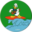 Fun Caps > 091-120 Donald I 100-Donald-playing-ukulele-while-surfing.