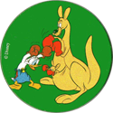 Fun Caps > 091-120 Donald I 108-Donald-boxing-a-kangaroo-and-its-joey.
