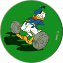 Fun Caps > 091-120 Donald I 113-Donald-weight-lifting.