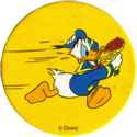 Fun Caps > 121-150 Donald II 129-Donald-Duck-running.