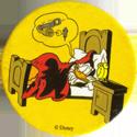 Fun Caps > 121-150 Donald II 130-Donald-Duck-in-bed.