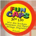 Fun Caps > 121-150 Donald II Back.