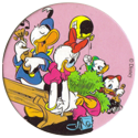 Fun Caps > 151-180 Donald III 154-Donald-and-Daisy-Duck.