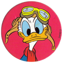 Fun Caps > 181-210 Donald IV 191-Aviator-Donald-Duck.