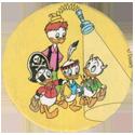 Fun Caps > 211-240 DuckTales 214-Daniel-Düsentrieb-Tick-Trick-und-Track.