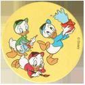 Fun Caps > 211-240 DuckTales 215-Tick-Trick-und-Track.