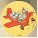 Fun Caps > 211-240 DuckTales 222-Dagobert-Duck-Quack-Nicky-Tick-Trick-und-Track.