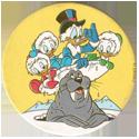 Fun Caps > 211-240 DuckTales 223-Dagobert-Duck-Tick-Trick-und-Track.