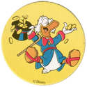 Fun Caps > 211-240 DuckTales 225-Dagobert-Duck.