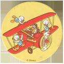 Fun Caps > 211-240 DuckTales 235-Quack-Tick-Trick-und-Track.