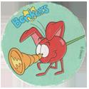 Fun Caps > 241-270 Bonkers 266-Toots.