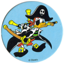 Fun Caps > 271-300 Donald V 274-Donald-Duck-the-pirate.