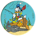 Fun Caps > 271-300 Donald V 280-Donald-Duck-underwater.
