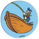 Fun Caps > 271-300 Donald V 285-Donald-Duck-fishing-from-a-boat.