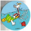 Fun Caps > 271-300 Donald V 296-Donald-Duck-snorkeling.