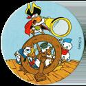 Fun Caps > 271-300 Donald V 297-Pirate-ducks.