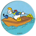 Fun Caps > 271-300 Donald V 299-Donald-Duck-on-boat.