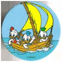 Fun Caps > 271-300 Donald V 300-Huey,-Louie,-and-Dewey-on-sailboat.