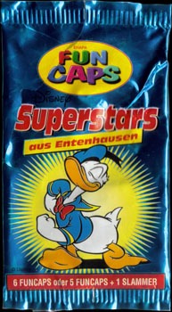 Fun Caps > Checklists & packets Superstars-aus-Entenhausen-pack-(front).