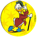 Fun Caps > Disney Superstars aus Entenhausen 01-40 007-Gustav-Gans.