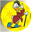 Fun Caps > Disney Superstars aus Entenhausen 01-40 007-Gustav-Gans.