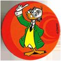 Fun Caps > Disney Superstars aus Entenhausen 01-40 010-Primus-von-Quack.