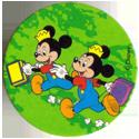 Fun Caps > Disney Superstars aus Entenhausen 01-40 020.